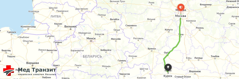 МТ Курск